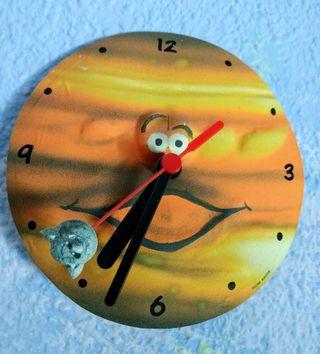 Reloj infantil.