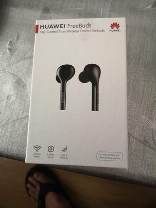auriculares huawei
