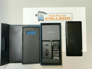 Samsung Galaxy Note 8 usado
