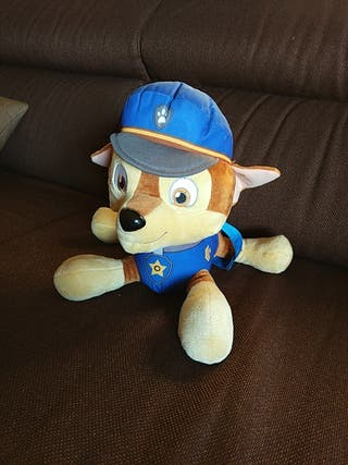 peluche patrulla canina