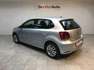 Polo 1.2 TSI A-Polo Plus 66 kW (90 CV)
