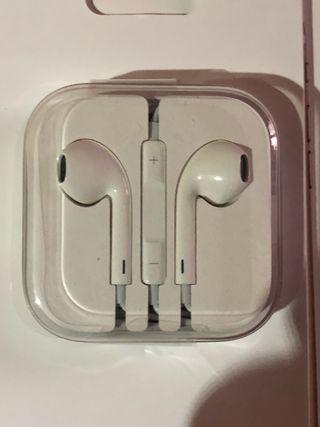 Auriculares originales iPhone nuevos