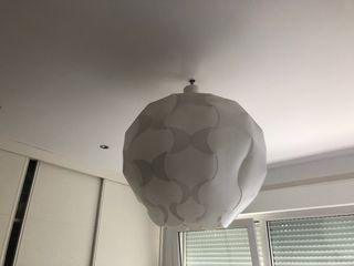 Lámpara original diseño
