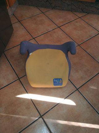 silla para coche para niños de 15-a 36 kg