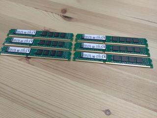 Memoria RAM kingston 4x4GB