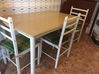 Mesa (sin sillas)