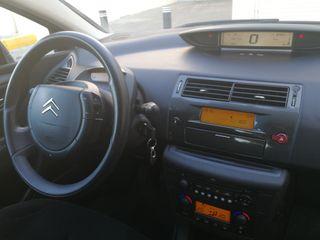 Citroen C4 2008