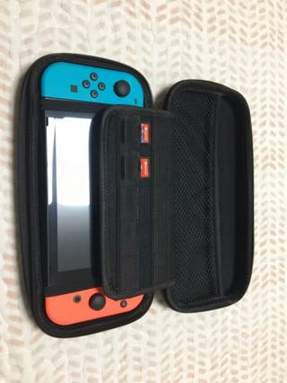 Fabuloso pack para Nintendo Switch.