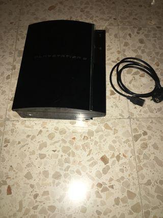 Playstation 3 Averiada