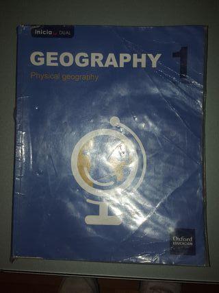 libro de geografia de 1 de la eso