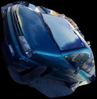 Peugeot 806 despiece