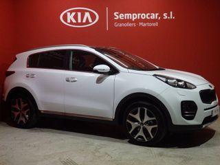 Kia Sportage 2.0 CRDi VGT GT Line 4x2