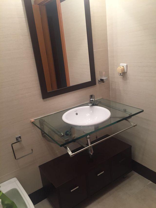 Muebles cuarto de baño de segunda mano por 380 € en Écija en WALLAPOP