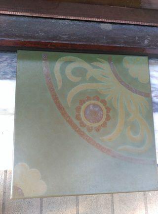 Azulejo antiguo