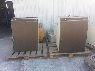 Estufa laboratorio secado y cultivo biologico