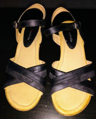Zapatos mujer T.38