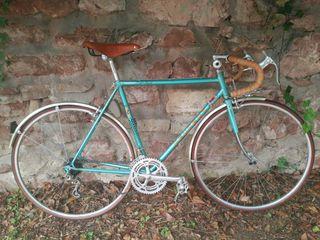 bicicleta Peugeot del 83