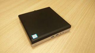 HP prodesk 400 g3 mini 8Gb RAM