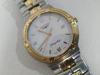 Reloj longines vintage l5 651 3 flagship
