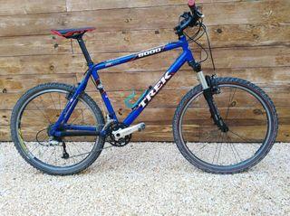 Trek 8000 bicicleta