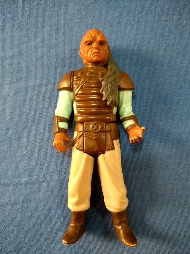figura Star Wars, Weequay