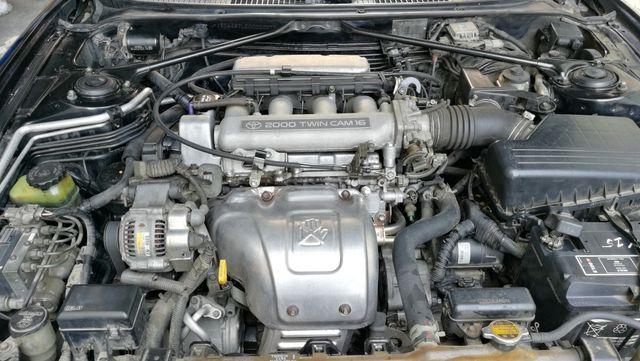 Toyota Celica 2.0 GT 175cv