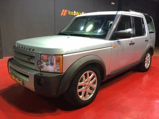 land rover discovery motor roto