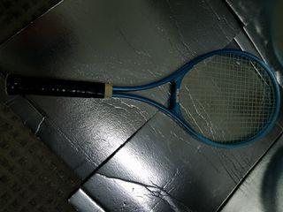 Raqueta de tenis Kelme