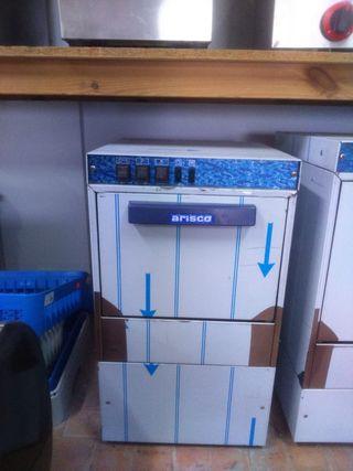 lavavajillas lavavasos industrial nueva