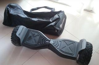 Hoverboard Evercross 8'5