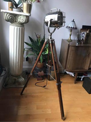 Stylish & modern lamp