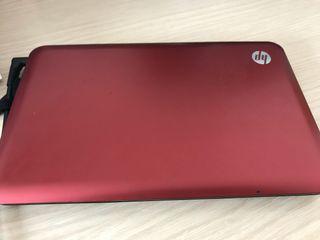 ordenador portátil HP mini