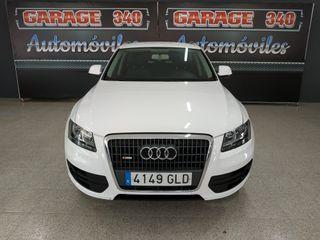 Audi Q5 2.0 tdi 170cv