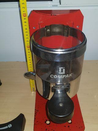 Dosificador de café