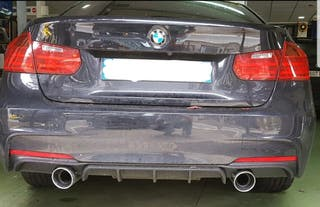 escapes Bmw f30,31,32,34,36