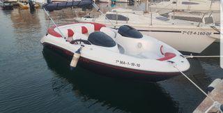 Seadoo Challenger 1800 V6