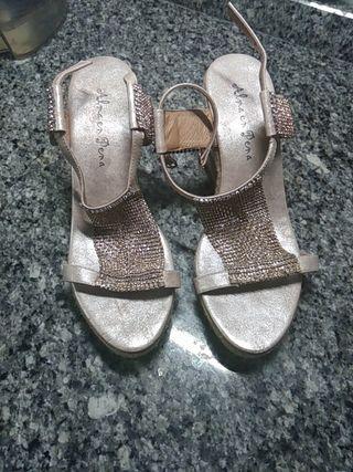 Zapatos chica Alma en Pena