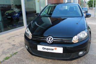 Volkswagen Golf 2011 blue emotion tdi 1 año garant