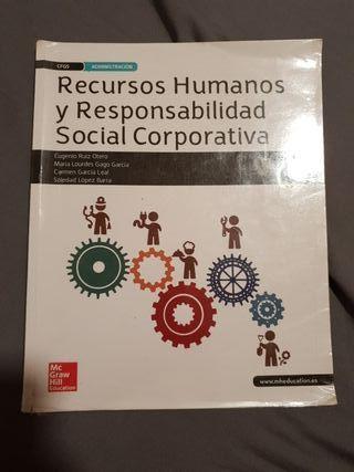 Libro de Recursos humanos