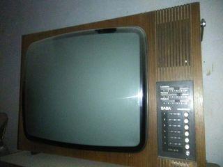 televisión de época