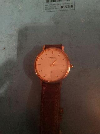 Reloj Westair CHAPADO en ORO