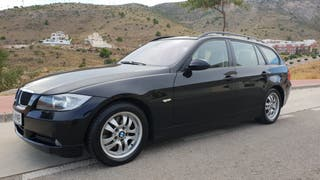BMW Serie 3 E 91 Touring, 2007 IMPECABLE