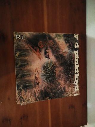 Disco de vinilo de Pink Floyd
