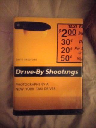 """""""Drive-by shootings"""" David Bradford"""