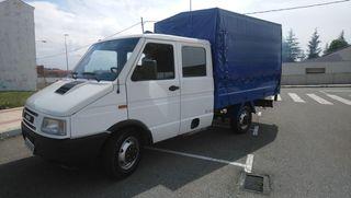 camion 7 plazas