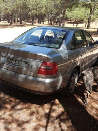 Audi A4 1999 SOLO ESTA SEMANA 700 EUROS
