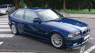 BMW Serie 3 323ti Sport Edition