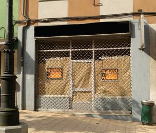Local en alquiler, Oviedo (Ciudad Naranco)