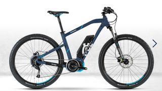 Husqvarna LC1 e-bike