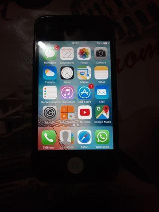 iphone 4 16gb libre